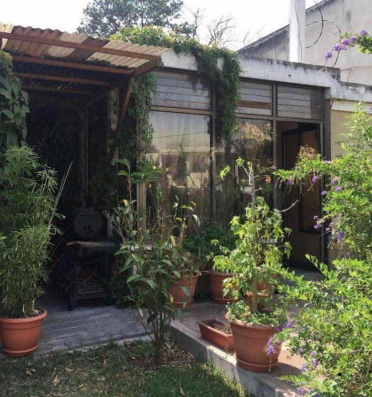 Casa de Un Nivel en Zona 15 colonia Trinidad - large - 134809