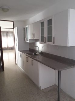 Apartamento en Condominio Maderos km.8 - thumb - 134821