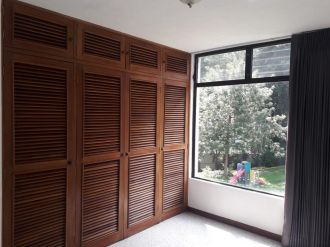 Apartamento en Condominio Maderos km.8 - thumb - 134827