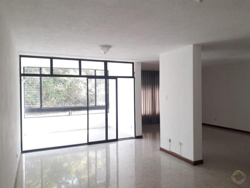 Apartamento en Condominio Maderos km.8 - large - 134835