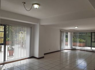 Apartamento amplio en Zona 15 vh1 - thumb - 135235
