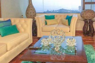 Apartamento en alquiler Amueblado zona 14 - thumb - 135276