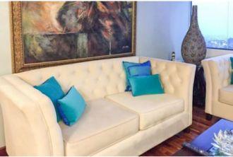 Apartamento en alquiler Amueblado zona 14 - thumb - 135277