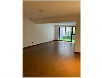 Rento lindo apartamento con jardin en z. 16 - thumb - 136136