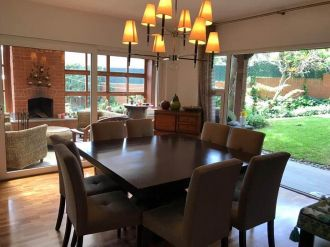 Casa con amplio Jardin en Monticello km. 13 - thumb - 136140