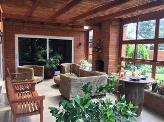 Casa con amplio Jardin en Monticello km. 13 - thumb - 136143