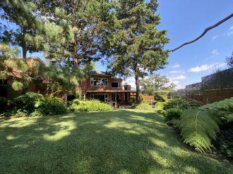Casa con amplio Jardin en Monticello km. 13 - thumb - 144411