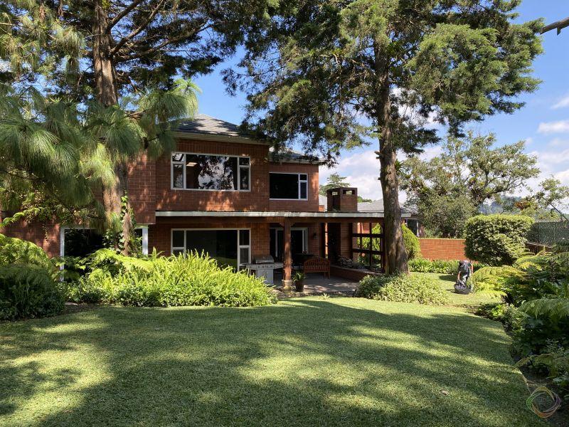 Casa con amplio Jardin en Monticello km. 13 - large - 144412