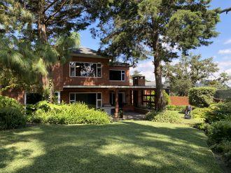 Casa con amplio Jardin en Monticello km. 13 - thumb - 144412