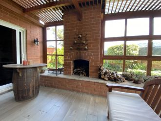 Casa con amplio Jardin en Monticello km. 13 - thumb - 144413