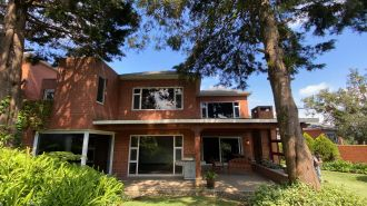 Casa con amplio Jardin en Monticello km. 13 - thumb - 144431