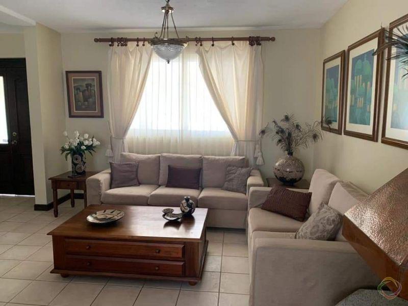 Casa en Valle Alto km.16 Olmeca - large - 136174