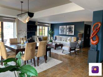 Apartamento amplio en Zona 10 - thumb - 136544