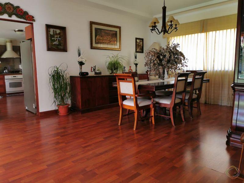 Casa en Casa y Campo CES - large - 136882