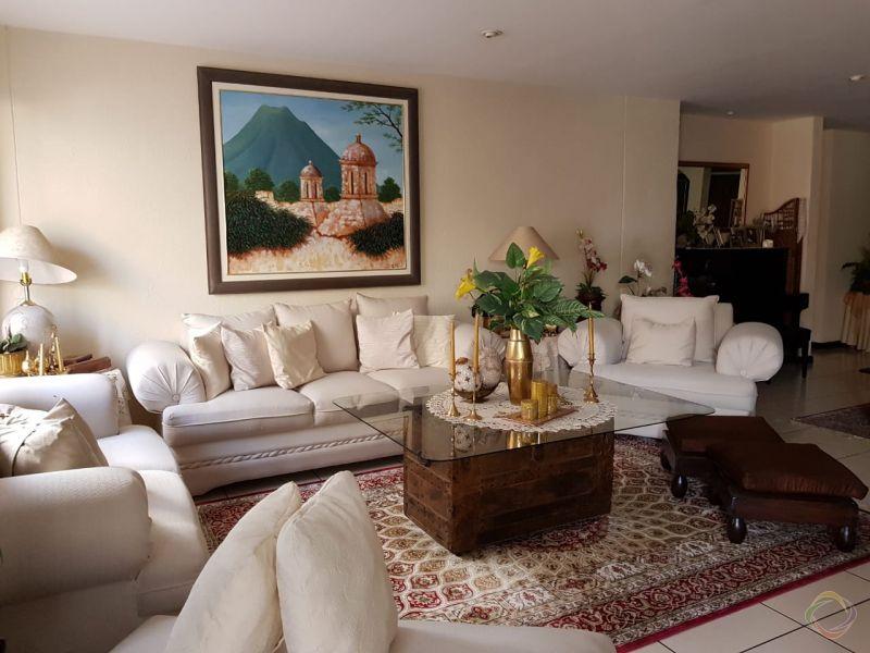 Apartamento en venta zona 15 VH 2 - large - 137773