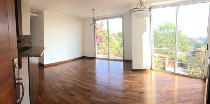 Apartamento en Oakland, zona 10 - large - 137708