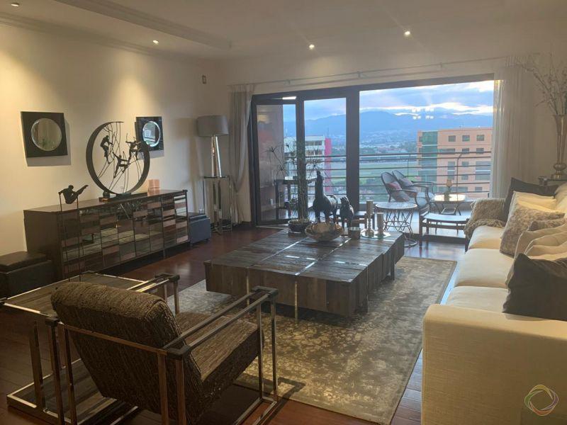 Apartamento en Tadeus zona 14 - large - 137783