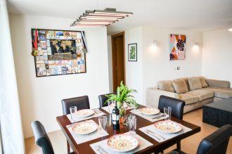 Apartamento remodelado en zona 14 - thumb - 137791