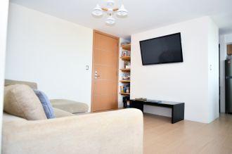 Apartamento remodelado en zona 14 - thumb - 137792