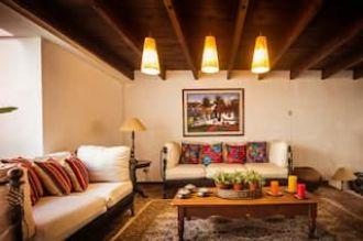 Hermosa casa colonial a solo 150 metros del Parque Central de Antigua Guatemala. - thumb - 139126