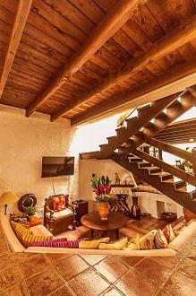 Hermosa casa colonial a solo 150 metros del Parque Central de Antigua Guatemala. - thumb - 139127