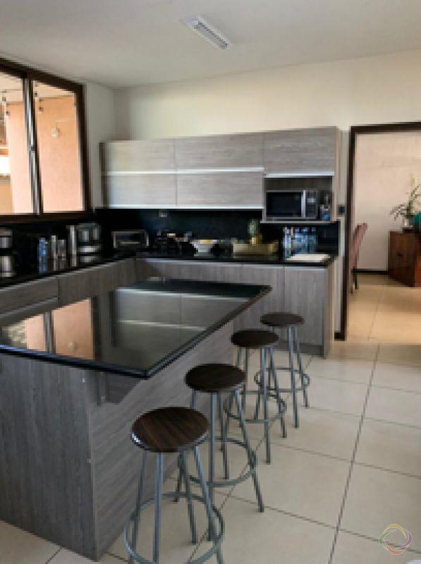 Casa en condominio en Muxbal  - large - 139323