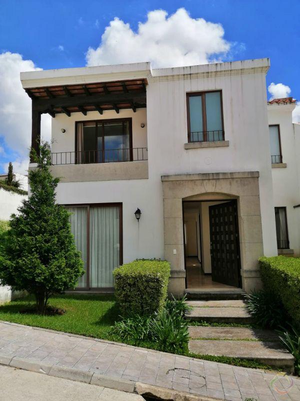 Casa en Lazos de Fraijanes km. 18 - large - 139628