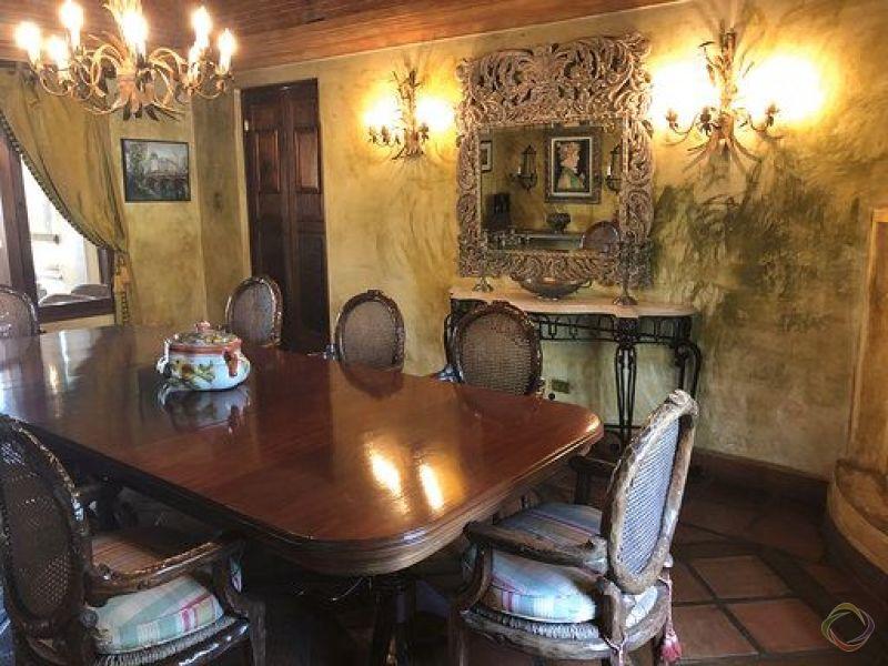 Casa en venta amueblada en la Antigua Guatemala - large - 139999