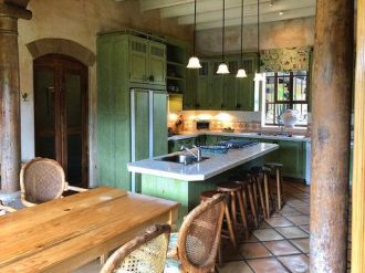 Casa en venta amueblada en la Antigua Guatemala - thumb - 140000