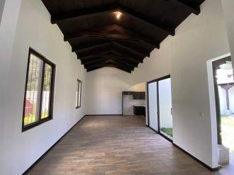 Casa para estrenar en Condominio, Antigua - thumb - 140009