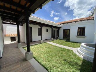 Casa para estrenar en Condominio, Antigua - thumb - 140011