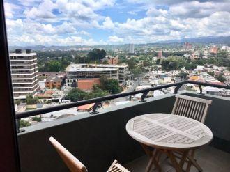 Apartamento Amoblado en Alquiler Zona 10 - thumb - 140753