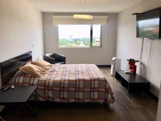 Apartamento Amoblado en Alquiler Zona 10 - thumb - 140755