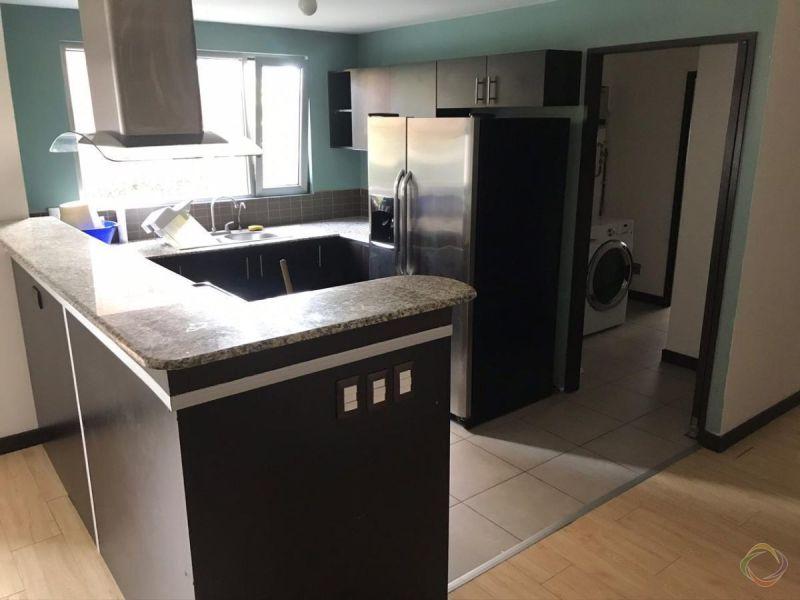 Renta de Apartamento - zona 14 - large - 141203
