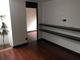 Apartamento con Jardín  en zona 10 - thumb - 141461