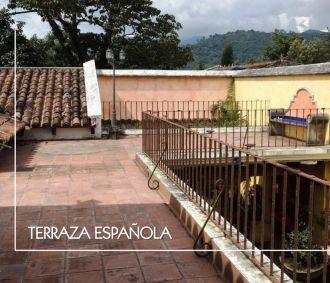 Alquiler de Casa grande en Antigua Guatemala - thumb - 143224