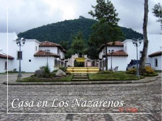 Alquiler de Casa grande en Antigua Guatemala - thumb - 143225