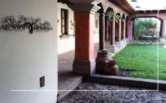 Alquiler de Casa grande en Antigua Guatemala - thumb - 143227