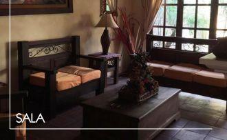 Alquiler de Casa grande en Antigua Guatemala - thumb - 143228