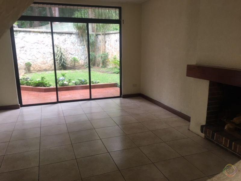 Casa con jardin en San Antonio CES Km 16.5 - large - 143494