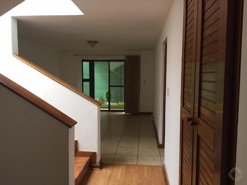 Alquiler de Casa en Zona 15 - large - 143539