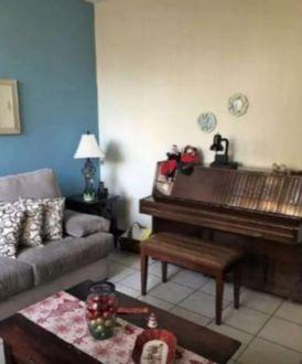 vendo linda casa en zona 11 cañadas de mariscal - thumb - 143624
