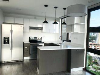 Apartamento en Alquiler  Edificio Liv,  Zona 15 - thumb - 145649