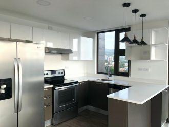 Apartamento en Alquiler  Edificio Liv,  Zona 15 - thumb - 145656