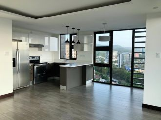 Apartamento en Alquiler  Edificio Liv,  Zona 15 - thumb - 145658