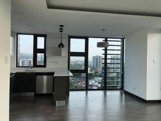 Apartamento en Alquiler  Edificio Liv,  Zona 15 - thumb - 145664