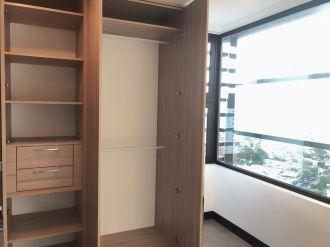Apartamento en Alquiler  Edificio Liv,  Zona 15 - thumb - 145671