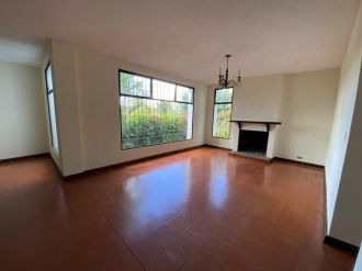 Alquiler de Casa en Vista Hermosa I, Zona 15 - thumb - 145747
