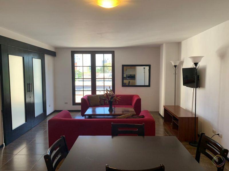 Apartamento en Alquiler y venta zona 10 - large - 150649