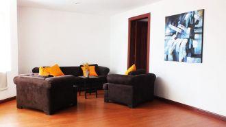 Apartamento Amueblado en Alquiler Zona 13 - thumb - 149709